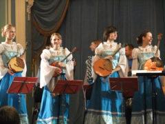 Festival Europeo della lingua russa
