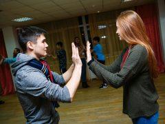 Международная школа Москва